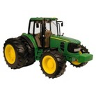 Learning Curve Big Farm John Deere Tractor with Duals