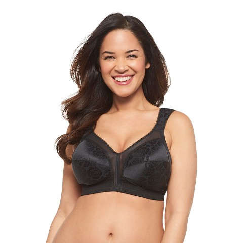Playtex® 18 Hour® Women's Original Comfort Strap® Wireless Bra 4693