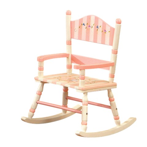 Teamson Girl's Rocker