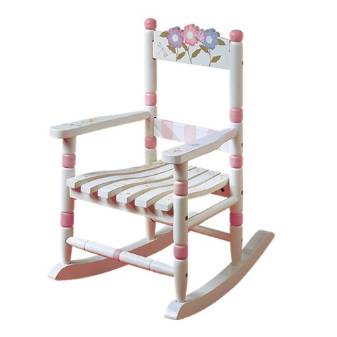 Teamson Girl's Rocking Chair