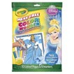 Crayola Color Wonder Markers and Paper-Princess