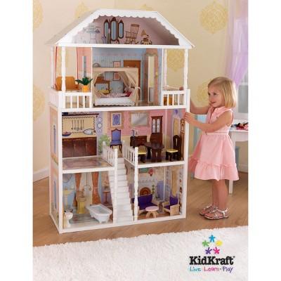 KidKraft® Savannah Dollhouse