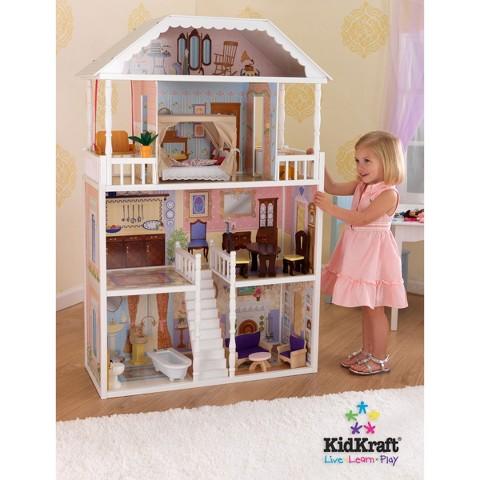 Kidkraft Savannah Dollhouse Play Set