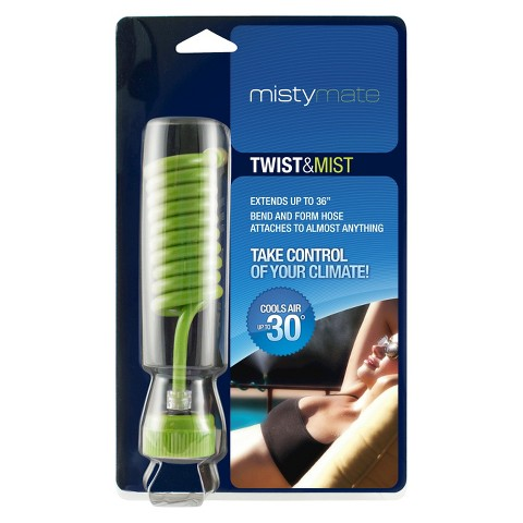 MistyMate Twist & Mist - Blue/ Green
