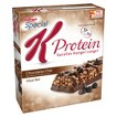 Special K Chocolatey Chip Protein Meal Bar - 6 Count