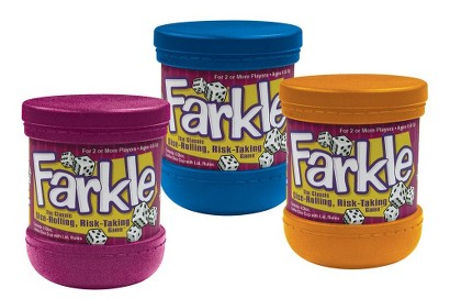 PATCH PRODUCTS FARKLE CUP