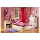 South Shore Crystal Bedroom Collection