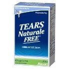 Tears Naturale Free Lubricating Eye Drops 60-pk.