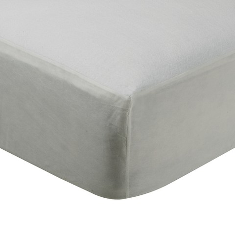 Room Essentials™ Waterproof Mattress Cover - White