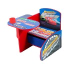 Delta Children's Products Chair Desk with Storage Bin - Disney Cars