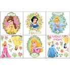 Disney® Princess Garden 6 Piece Decorative Kit