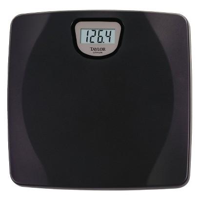 Taylor Black Lithium Scale