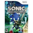 Sonic and the Black Knight (Nintendo Wii)