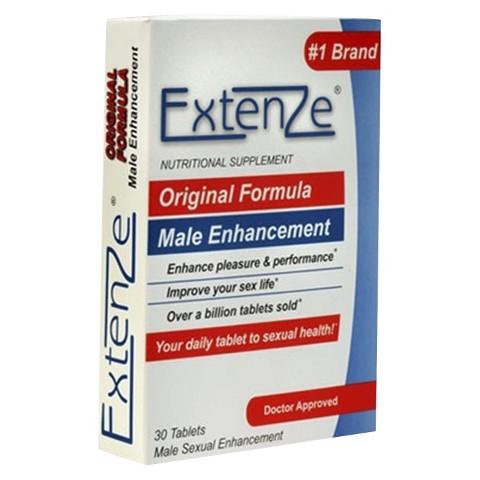 Biotab Nutraceuticals Extenze Male Enhancement Pill  - 13.4 oz