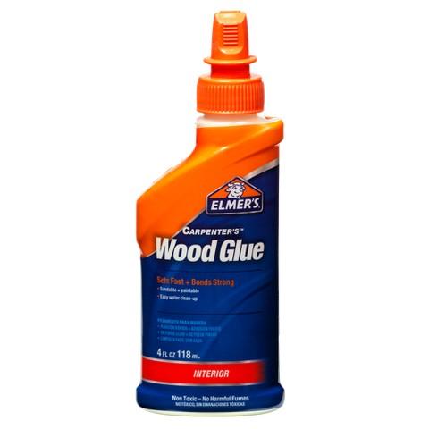 Carpenter Wood Glue - 4 oz.