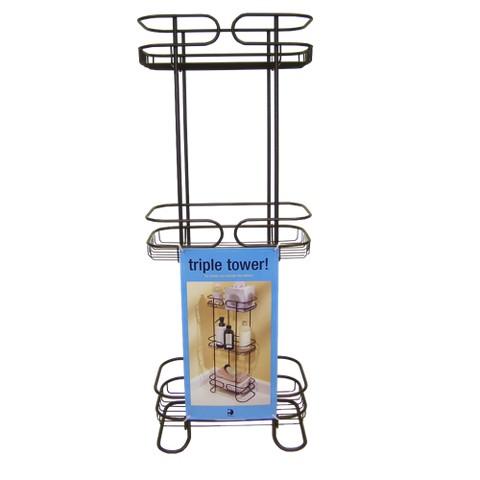 Bath Storage Rack InterDesign