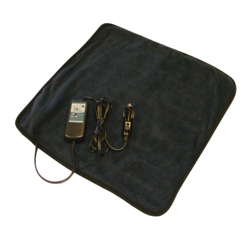 Trillium 12-Volt Heated Travel Pad