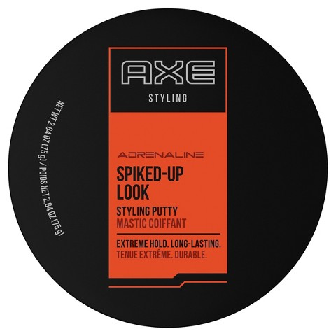 AXE Spiked Up Look Styling Putty 2.64 oz