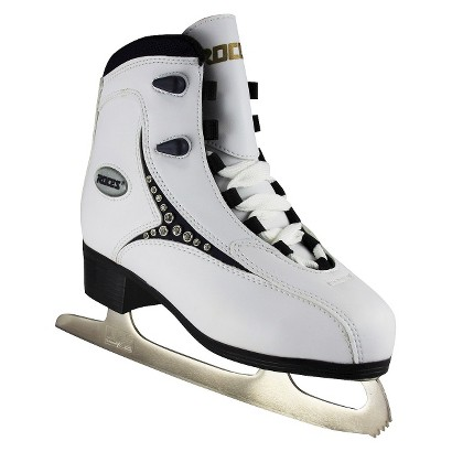 Roces Women's Soft Boot Figure Skates