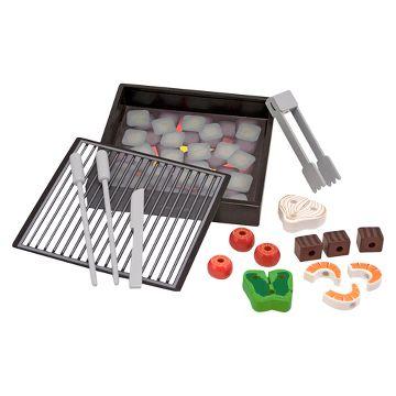toy kitchens food dress up pretend play toys target. Black Bedroom Furniture Sets. Home Design Ideas