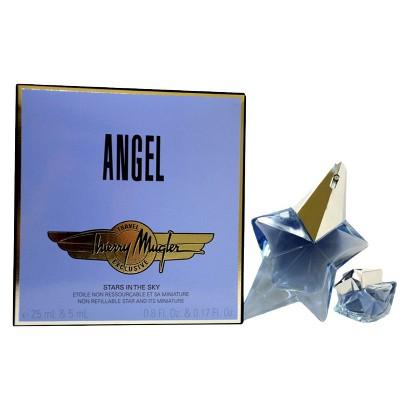 Women's Angel by Thierry Mugler Gift Set - 2 pc