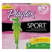 Playtex Sport Multipack Scented - 36 count