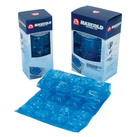 Igloo MaxCold Natural Ice Sheet - 2 lb.