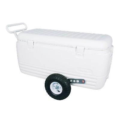 Igloo All Terrain 100 Quart Wheeled Cooler