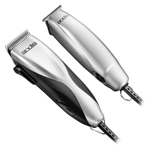 Andis ProMotor Combo Clipper & Trimmer Kit
