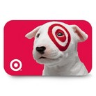 Iconic Puppy Gift Card