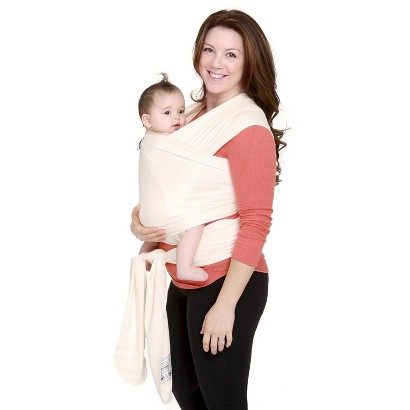 Moby Wrap Original Baby Carrier - Natural