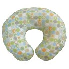 Boppy Bare Naked Pillow with Slipcover - Lots o Dots