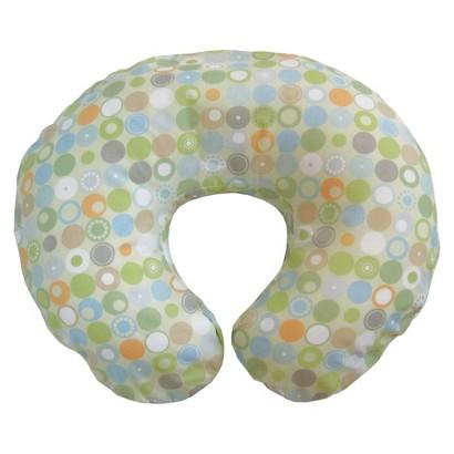 Boppy Bare Naked Pillow with Slipcover & $30 Bonus Gift - Lots o Dots