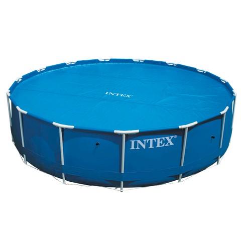 Intex Solar Cover - 18'