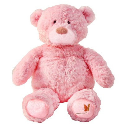 Summer Infant Mommies Melodies - Bear (Pink)