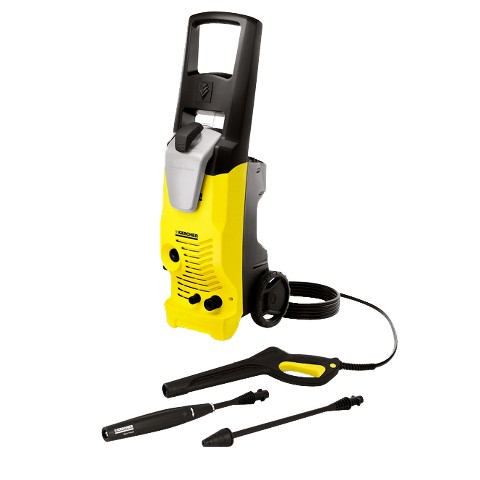 Karcher #K3.48M 1800PSI Electric Power Washer