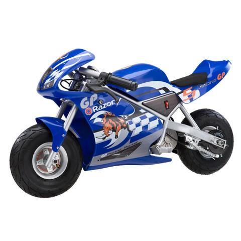 Razor Pocket Rocket Blue