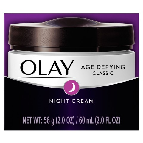 Olay Age Defying Classic Night Cream - 2 oz