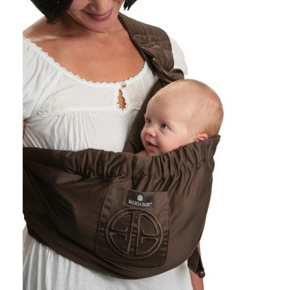 Balboa Baby Four Position Adjustable Sling Carrier by Dr. Sears