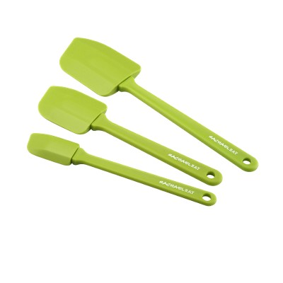 ECOM Rachael Ray 3-pc. Spatula Set
