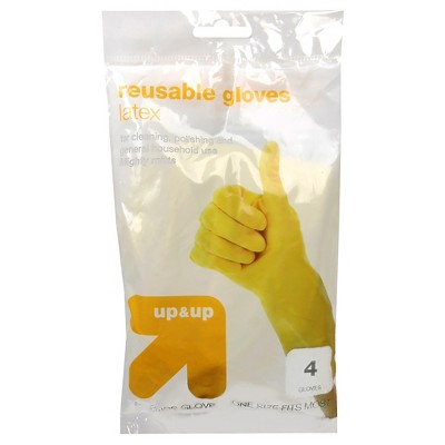 Latex Gloves 2 pairs - up & up™