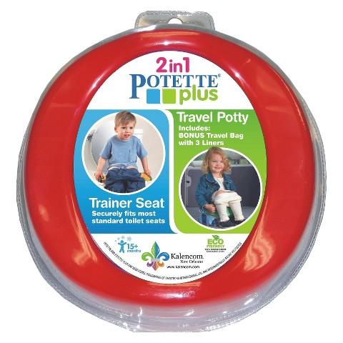 Kalencom 2-in-1 Potette Plus