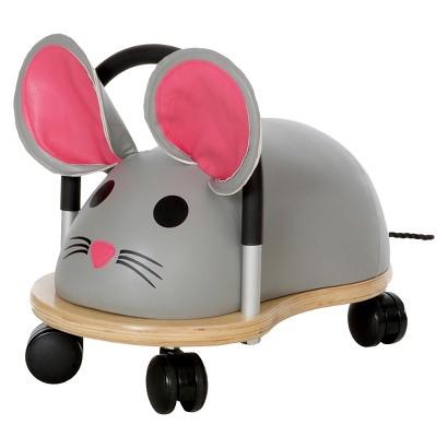Prince Lionheart Wheely Bug Mouse - Large
