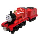 Take Along Thomas and Friends - James