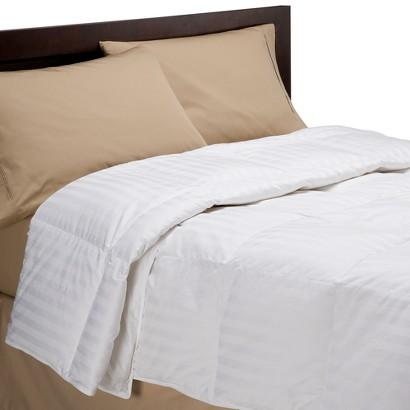Fieldcrest® Luxury Duck Down Comforter