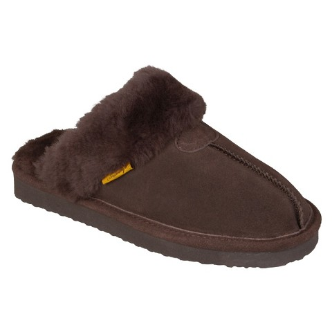 Women's Brumby® Shearling Scuff Slippers