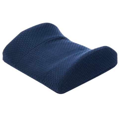 Carex Lumbar Support Cushion with Memory Foam