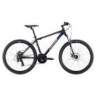 """Forge Mens Sawback 5xx 19"""" Mountain Bike - Charcoal"""