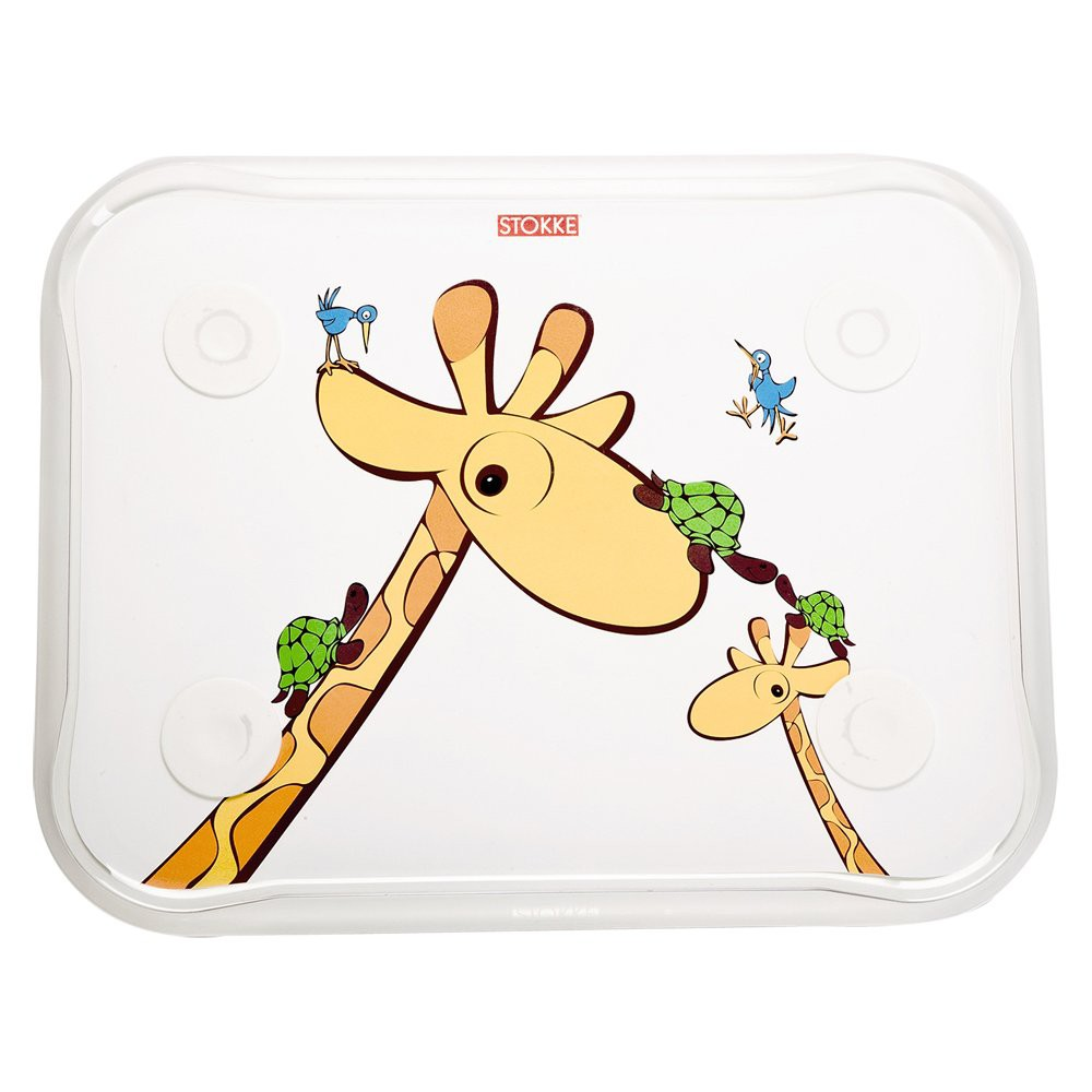 Stokke Table Top, Giraffe | PopTake