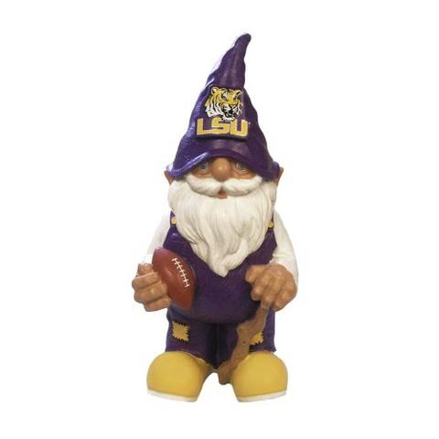 "LSU Tigers Team Gnome - Yellow/ Purple (11"")"